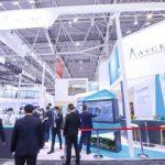Ascend presenta un catálogo más amplio, producción local y recursos técnicos en Chinaplas