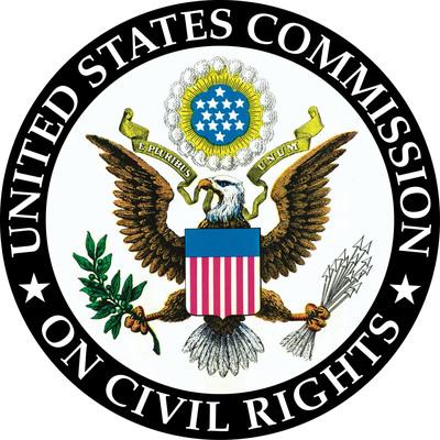 U.S. Commission on Civil Rights Logo.