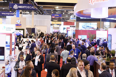 Gastech Exhibition to connect the gas, LNG, hydrogen & energy industry in Dubai in September 2021