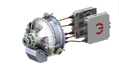 The magni350 EPU.