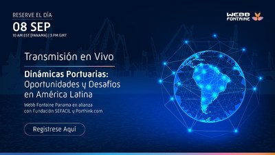 Webb Fontaine Port Dynamics: Opportunities & Challenges in Latin America